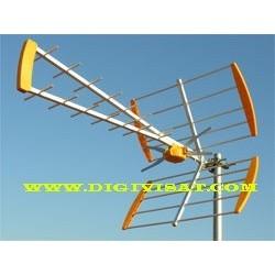 Antena 1443. 14 DB. UHF