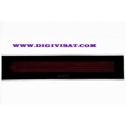 Calefactor eléctrico -  2300W -Bromic