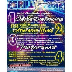 Festas de Olerios 2016