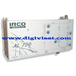 Amplificador de linea AL-756