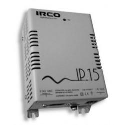 F alimentación conmutada IRCO IP-15