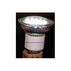 Bombilla led E 14 220V 18 LED
