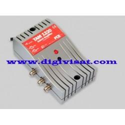 Amplificador interior TAM 1220 , fte