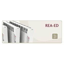 Emisor termoelectrico REA 500-ED EV