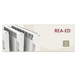 Emisor termoelectrico Emisor termoelectrico REA 750W,[REA 750-ED