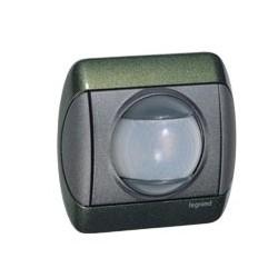 Detector De Movimiento Galea De 2 Hilos, 300w Legrand