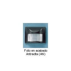 Detector presencia infrarrojo Niessen Olas