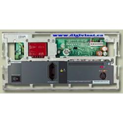 C11F/4central sound 1 channel. [C11F / 4] 159.53EUR