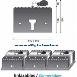 Enlazables 5313	EGI