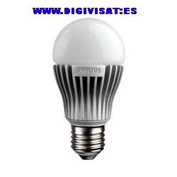 Philips  led Master clasica regulable 230V E27 7W