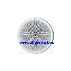 0602.10 Regilla circular plastico color blanco  y otros modelos