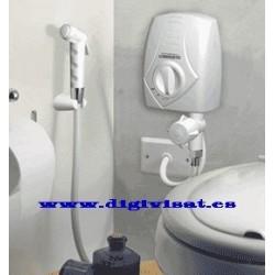 Ducha higiénica 4KW digivisat instala