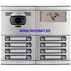 Video_portero_ Tegui_control_acceso_puerta serie 7