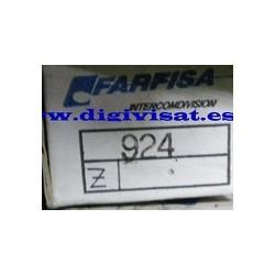 Telefonillo Farfisa 924 Z