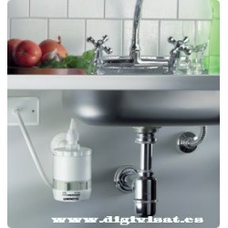 duchas maxi aqucedor plus