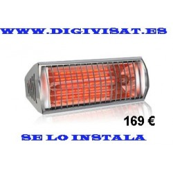Carnival Tansum Heater