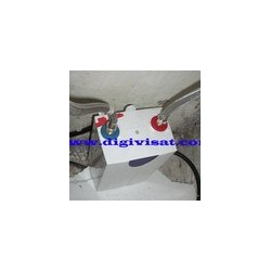 Calentador Siemens Instantaneo DH06101 6KW