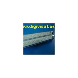 Tubo fluorescente led  T8 16W