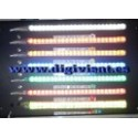 Tira flexible LED SMD